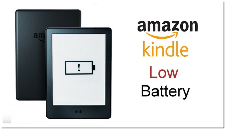 My Kindle Won Charge Or Turn On