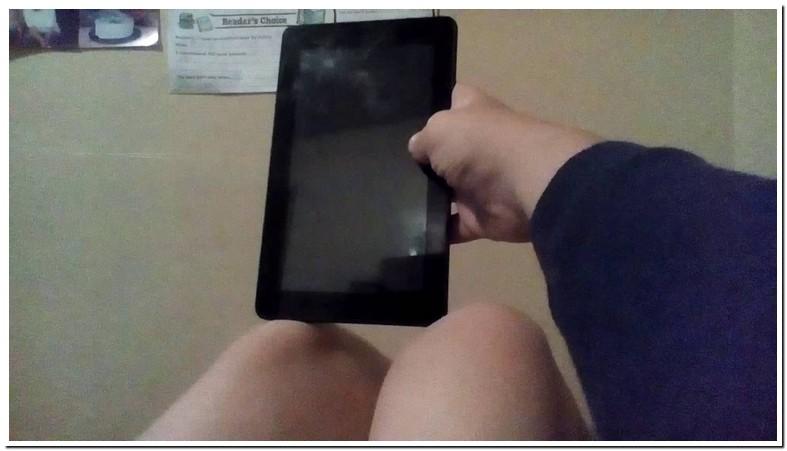 My Kindle Won Turn On