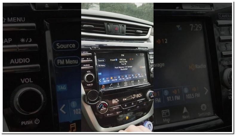 Nissan Bluetooth Problems